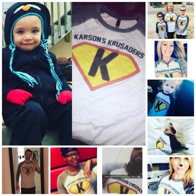 Karson Krusaders